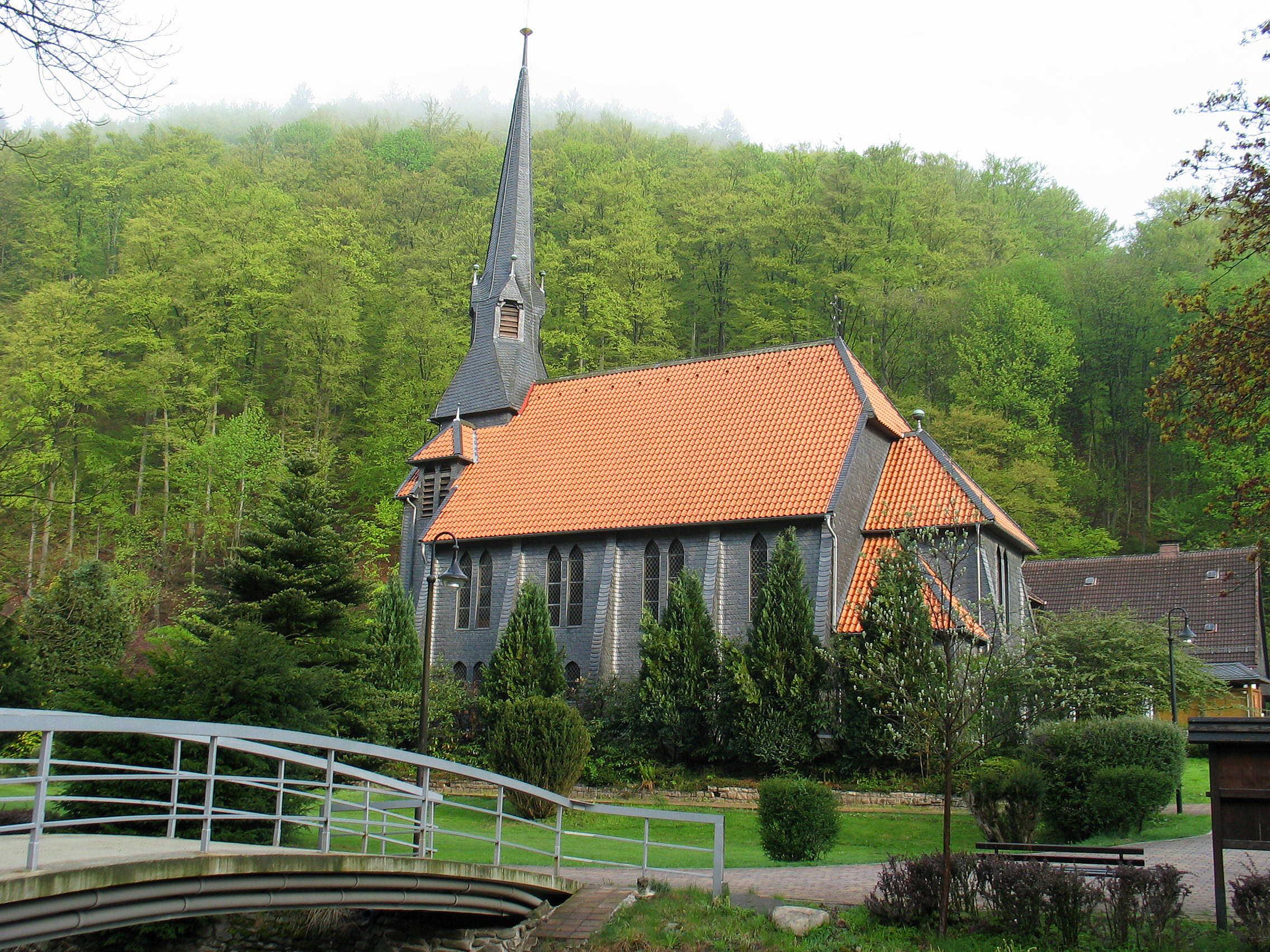 Sieber - Kirche