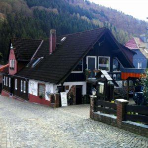 Restaurant Dachstübchen in Sieber